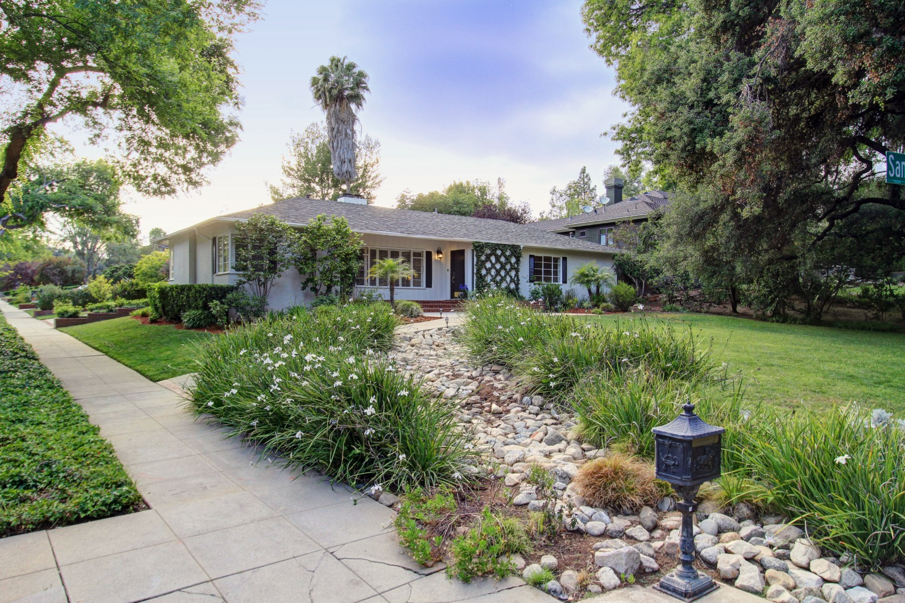 Property For Sale at Airy Traditional in Prime San Rafael