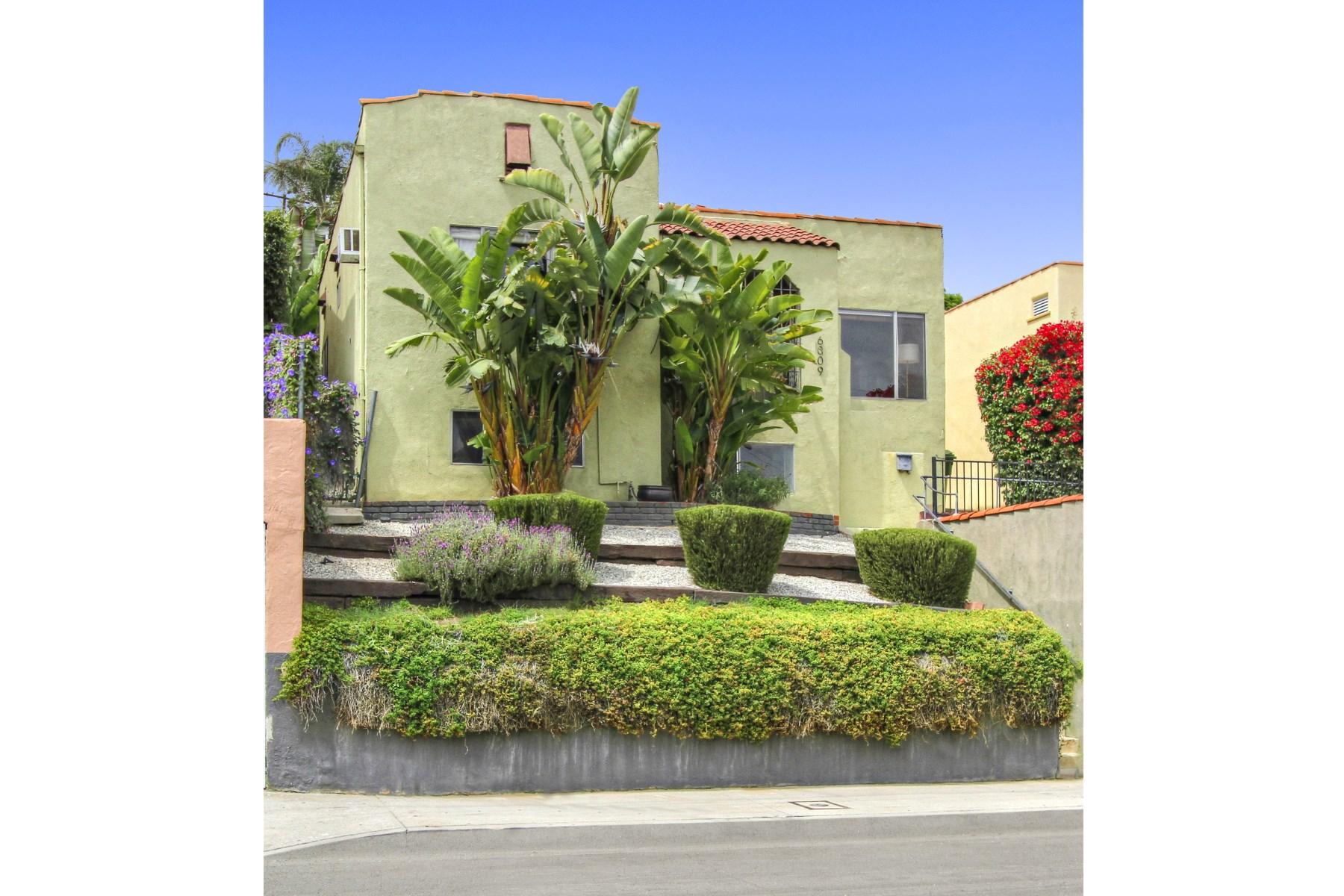獨棟家庭住宅 為 出售 在 6009 Meridian Street Highland Park, Los Angeles, 加利福尼亞州, 90042 美國