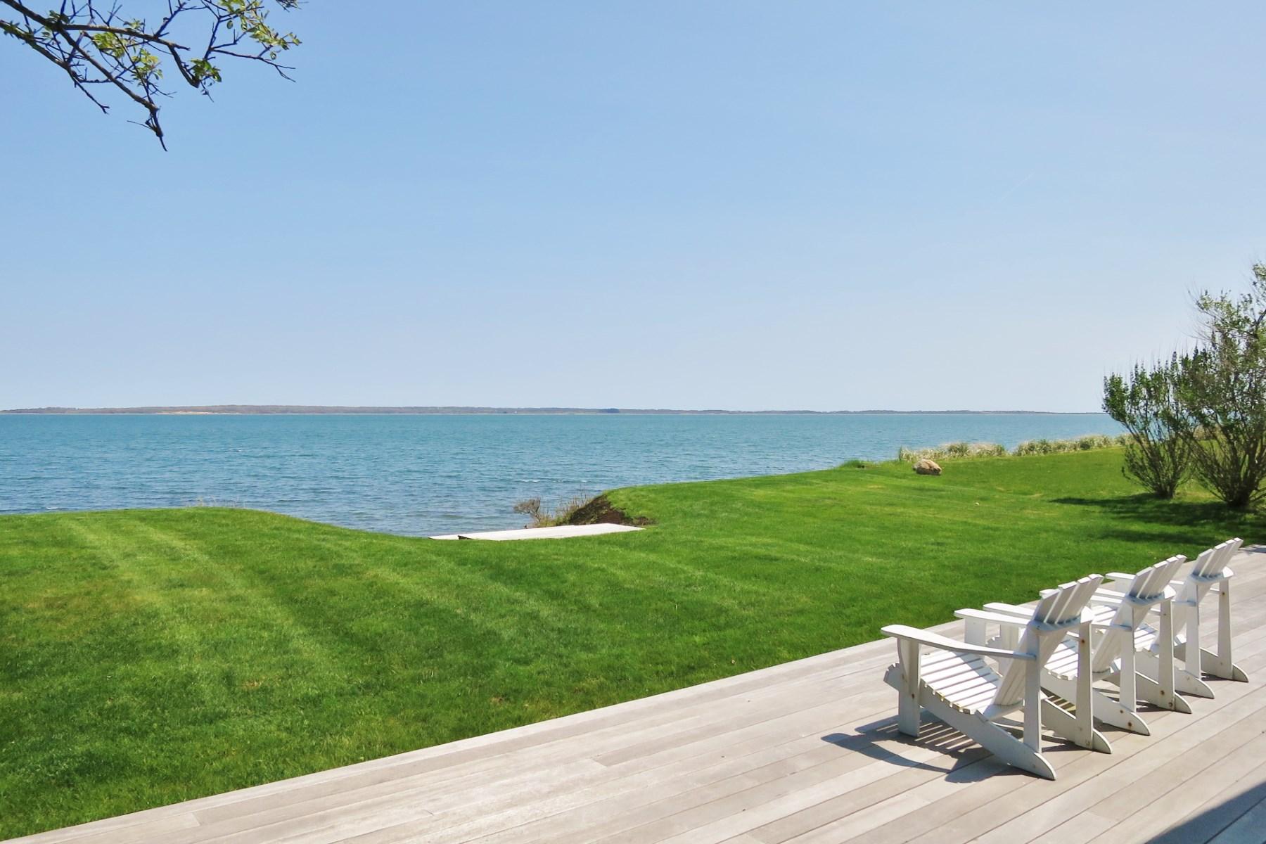 Property Of Panoramic Views of Gardiners Bay