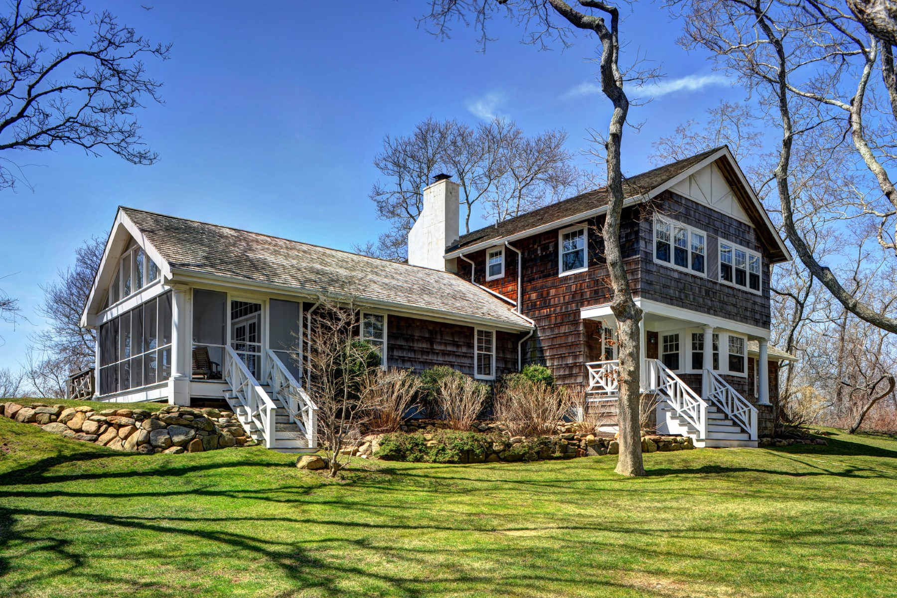 Single Family Home for Sale at Georgica Association Wainscott, New York 11975 United States
