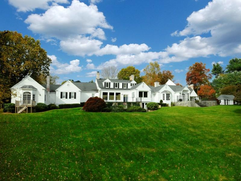 Einfamilienhaus für Verkauf beim Meadowcroft Lane - The Ultimate Address 31 Meadowcroft Lane Mid-Country, Greenwich, Connecticut 06830 Vereinigte Staaten