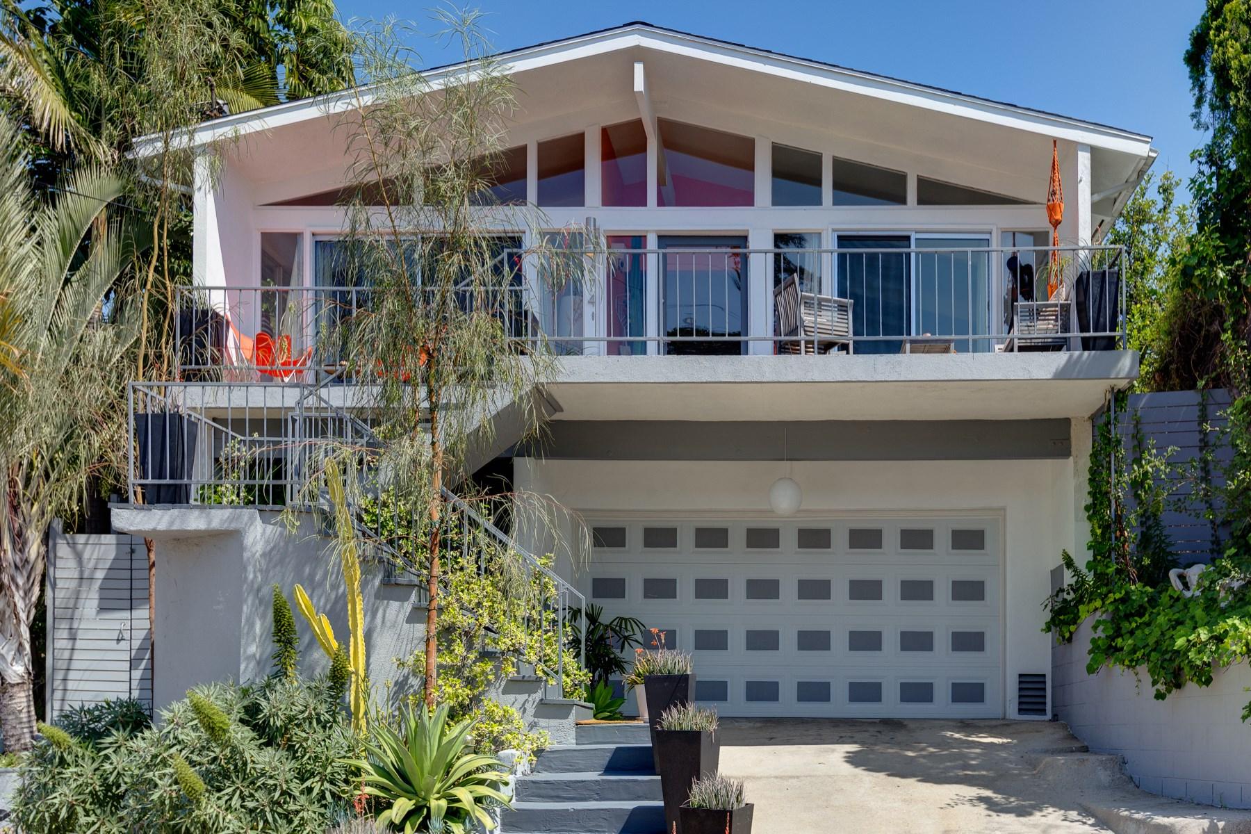 Tek Ailelik Ev için Satış at 474 Dustin Drive Mount Washington, Los Angeles, Kaliforniya, 90065 Amerika Birleşik Devletleri
