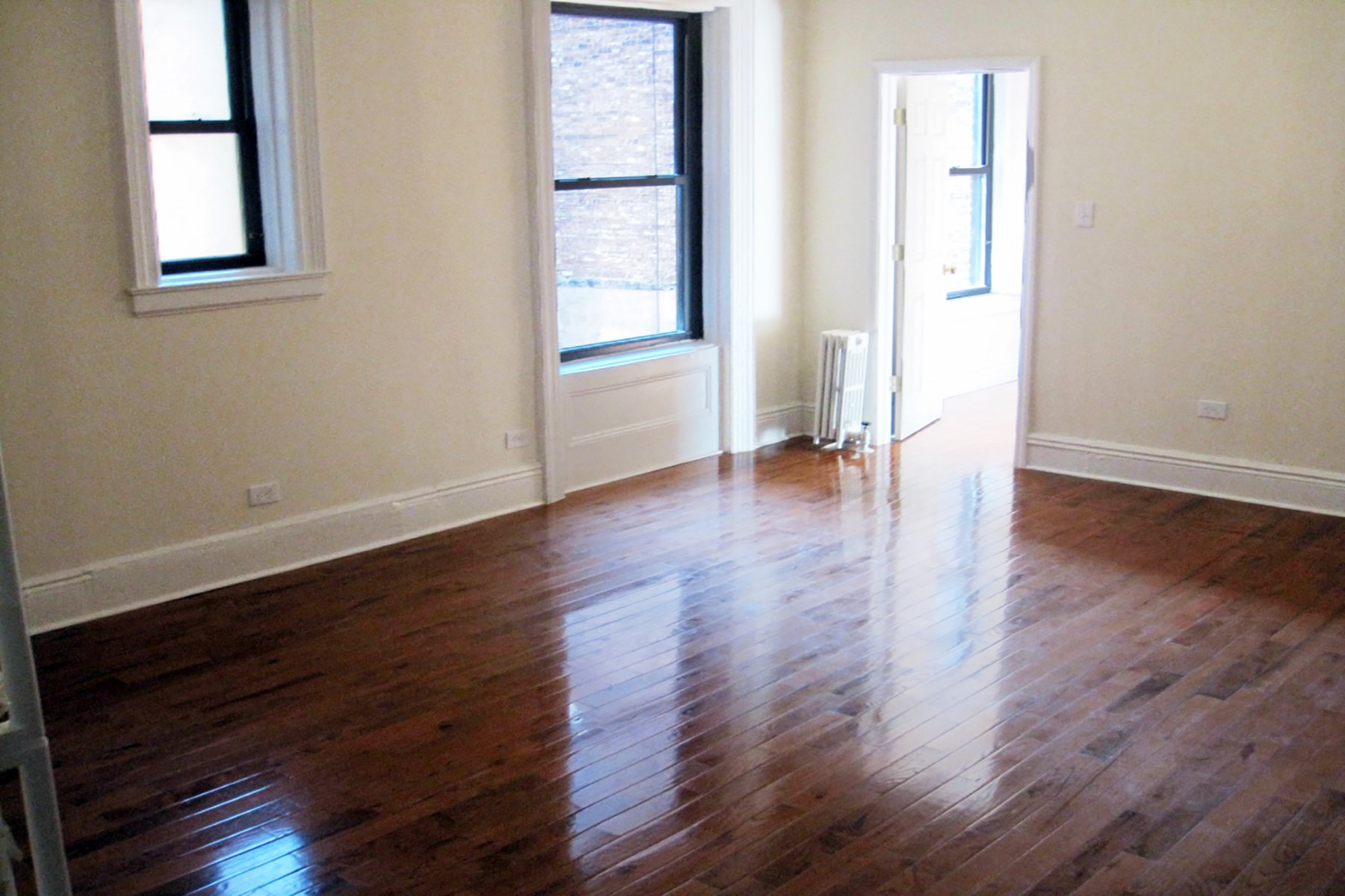 Property Of 300 West 107th Street, Apt. 4C
