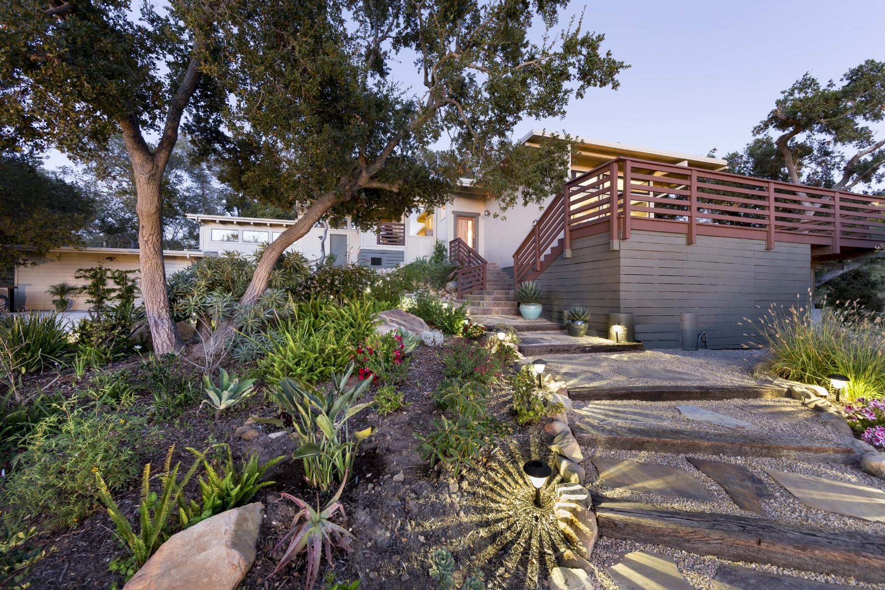 sales property at Contemporary Retreat with Amazing Views