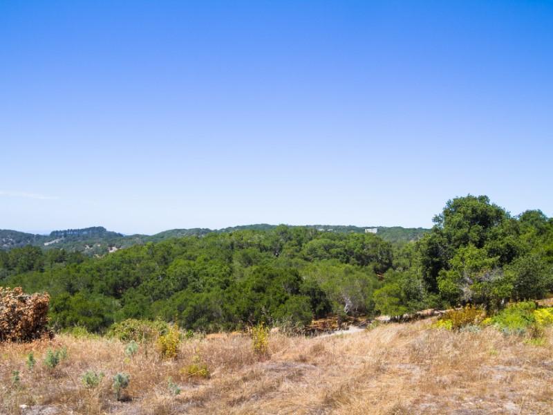 Land for Sale at Santa Lucia Preserve - Prime Location 8 Corral Run Carmel, California 93923 United States