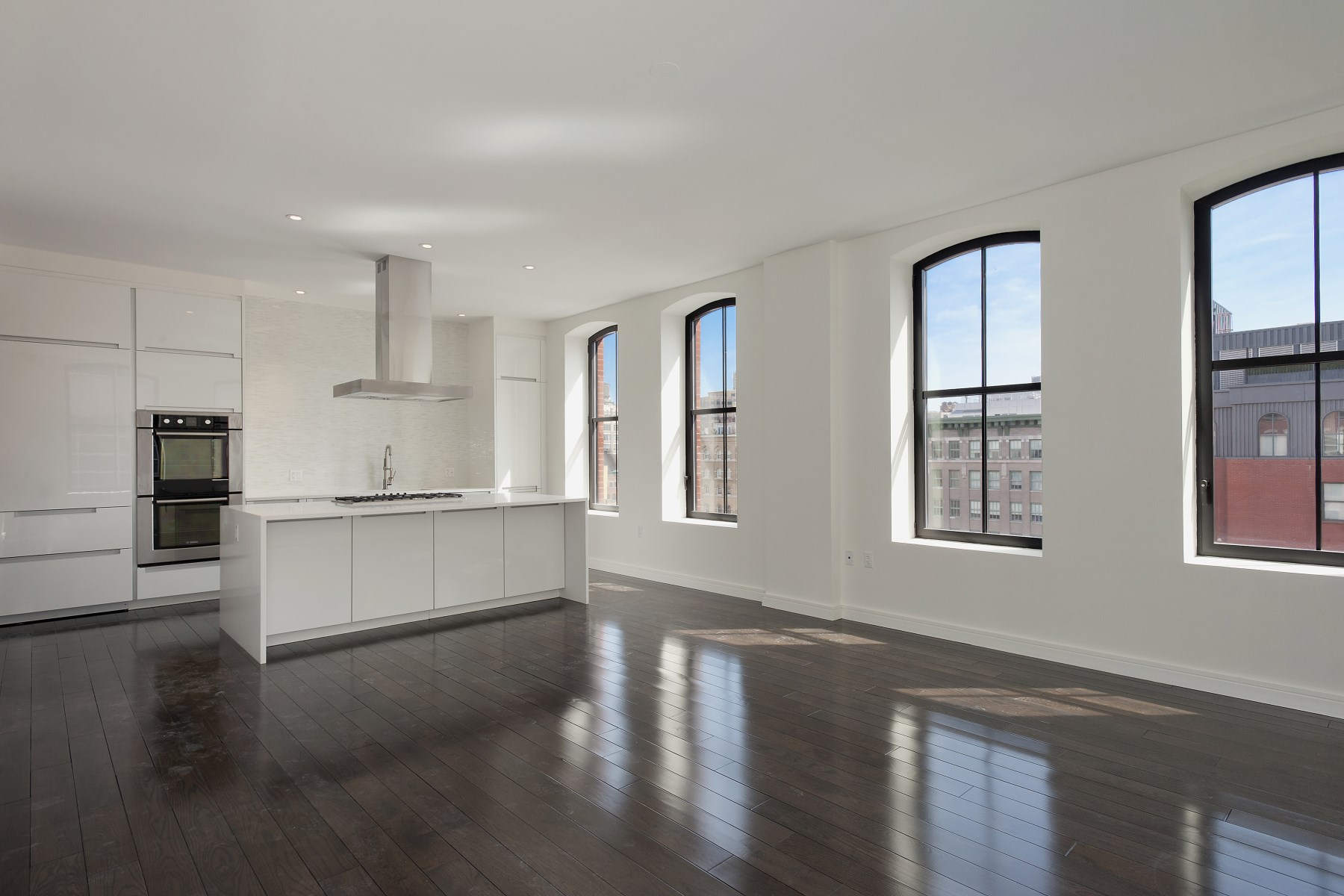 Copropriété pour l Vente à Three Bed Tribeca Treasure 250 West Street Apt 9g Tribeca, New York, New York 10013 États-Unis