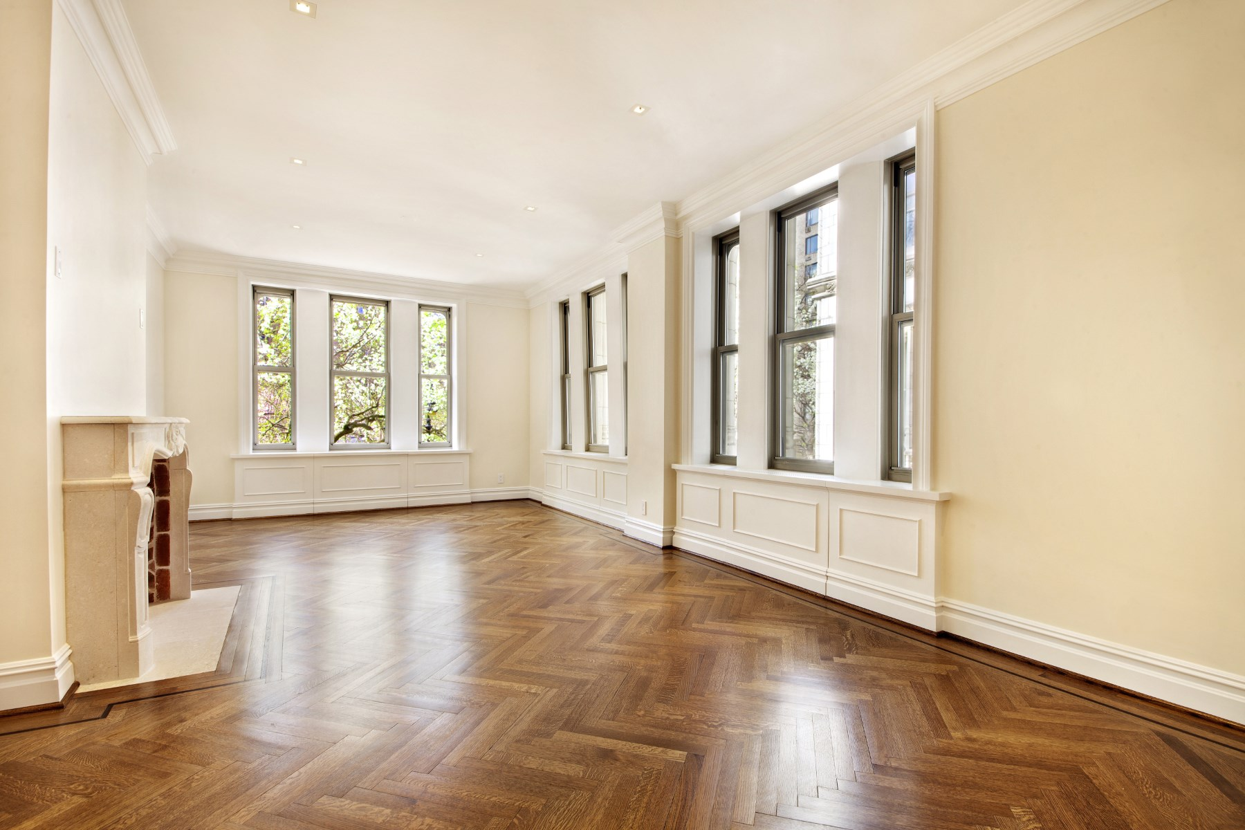 Condominium for Sale at 36 Gramercy Park East Condominium 36 Gramercy Park East Apt 2S Gramercy Park, New York, New York, 10003 United States
