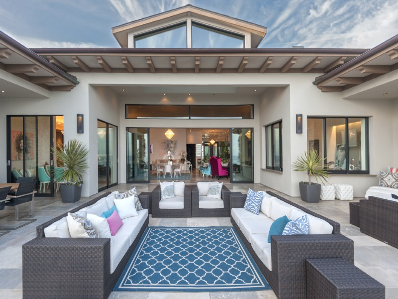 Property For Sale at Malibu Beachfront Oasis