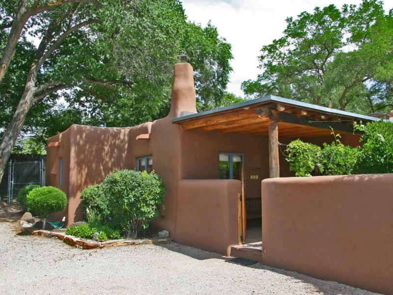 Moradia para Venda às 609 Abeyta Santa Fe, Novo México 87505 Estados Unidos