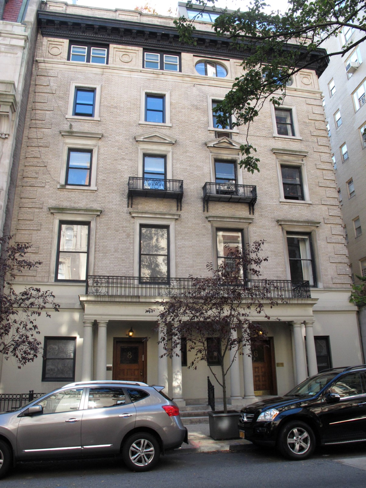 Copropriété pour l Vente à 6 East 76th Street, Apt. 4R 6 East 76th Street Apt 4r Upper East Side, New York, New York 10021 États-Unis