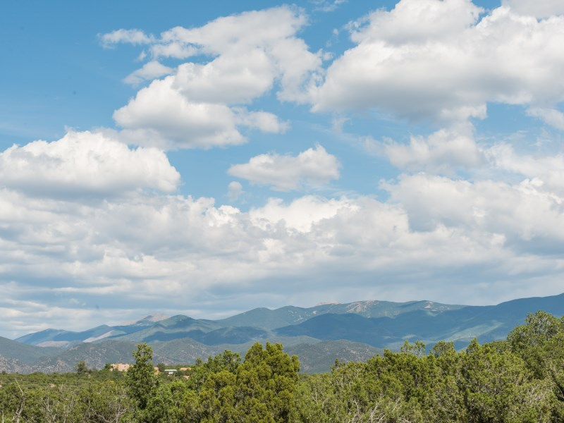 Land for Sale at 5E Calle Martin Lot B Santa Fe, New Mexico 87506 United States