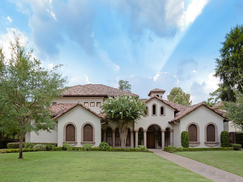 Single Family Home for Sale at 8854 Stable Lane Memorial, Houston, Texas 77024 United States