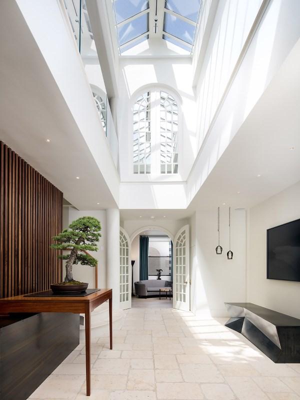 Kat Mülkiyeti için Satış at Terrace Lover's Dream Penthouse 291 Seventh Avenue Penthouse Chelsea, New York, New York 10001 Amerika Birleşik Devletleri