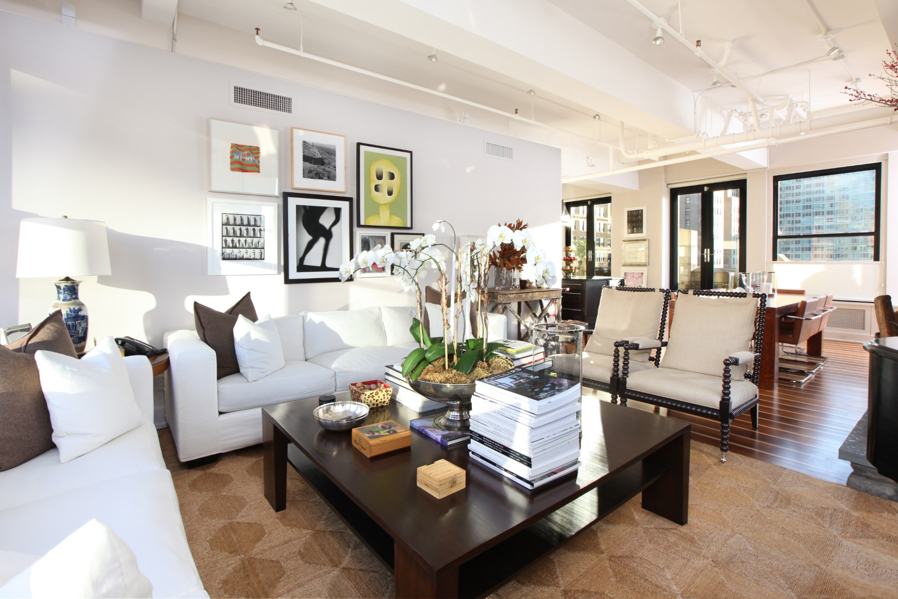 Property For Sale at Hudson Yards Loft