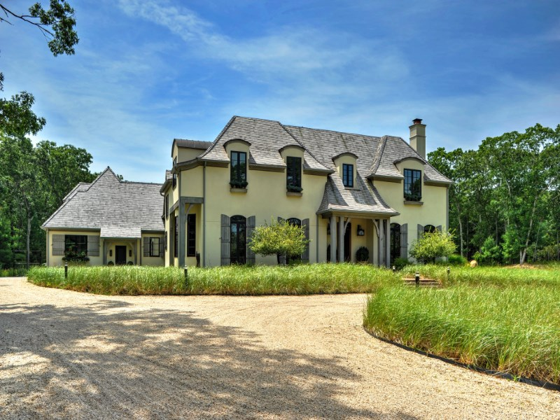 Land for Sale at Country Estate in the Hamptons East Hampton, New York 11937 United States