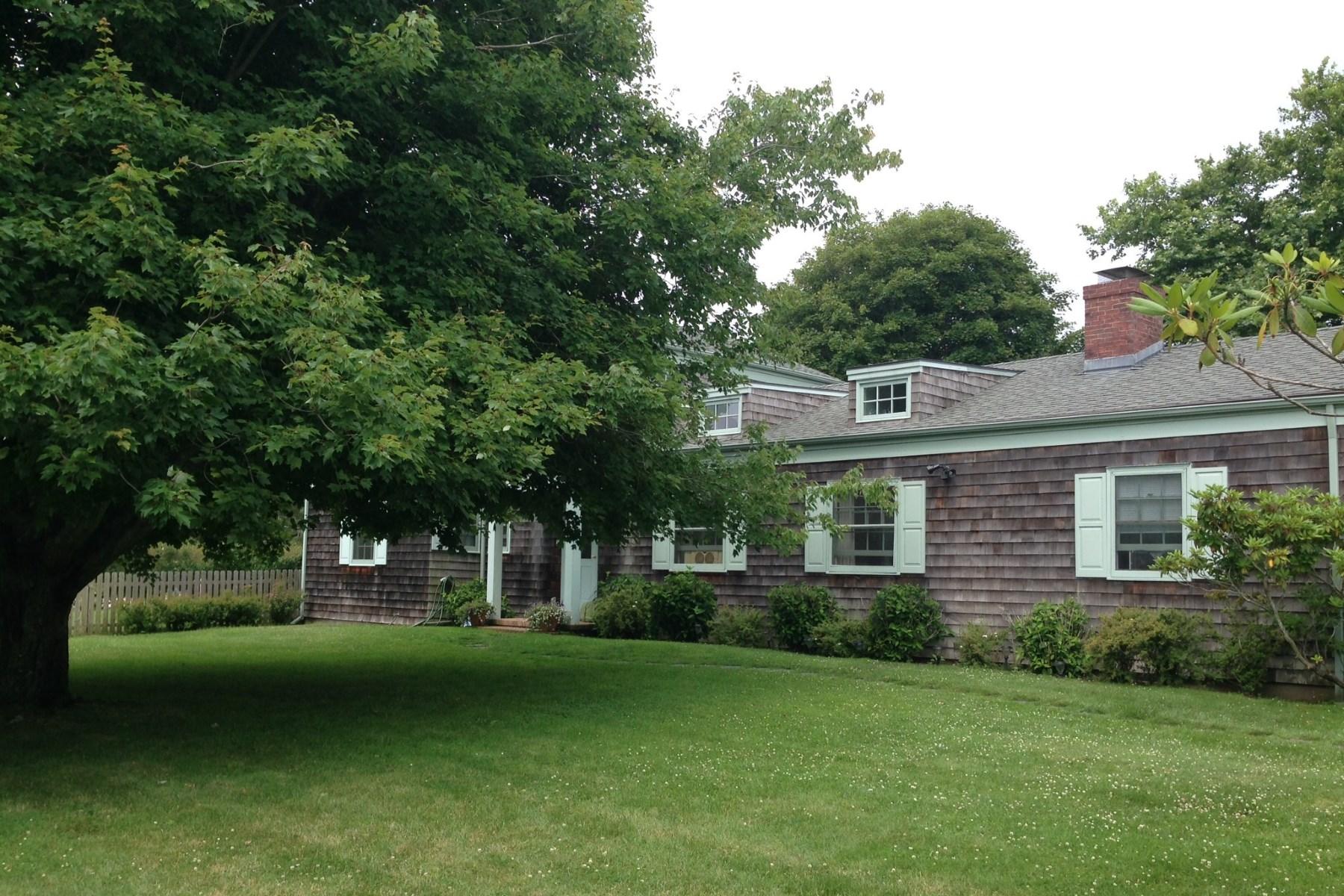 Property Of Amagansett Village