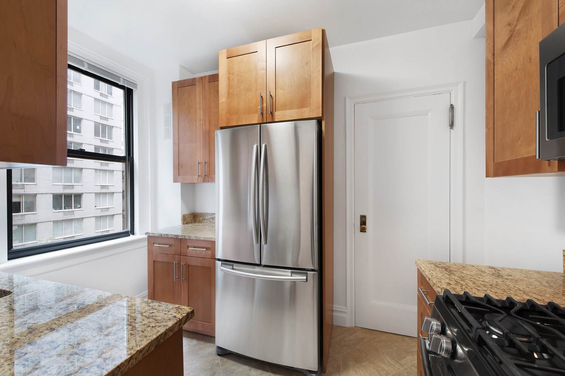 Property Of 340 East 57th Street, Apt. 5B
