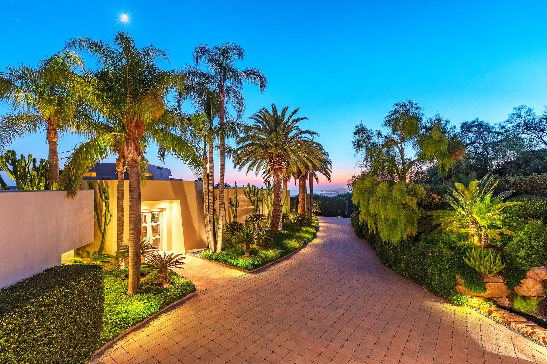 Property for Sale at Stunning Montecito Contemporary 2775 Bella Vista Dr Montecito, California 93108 United States