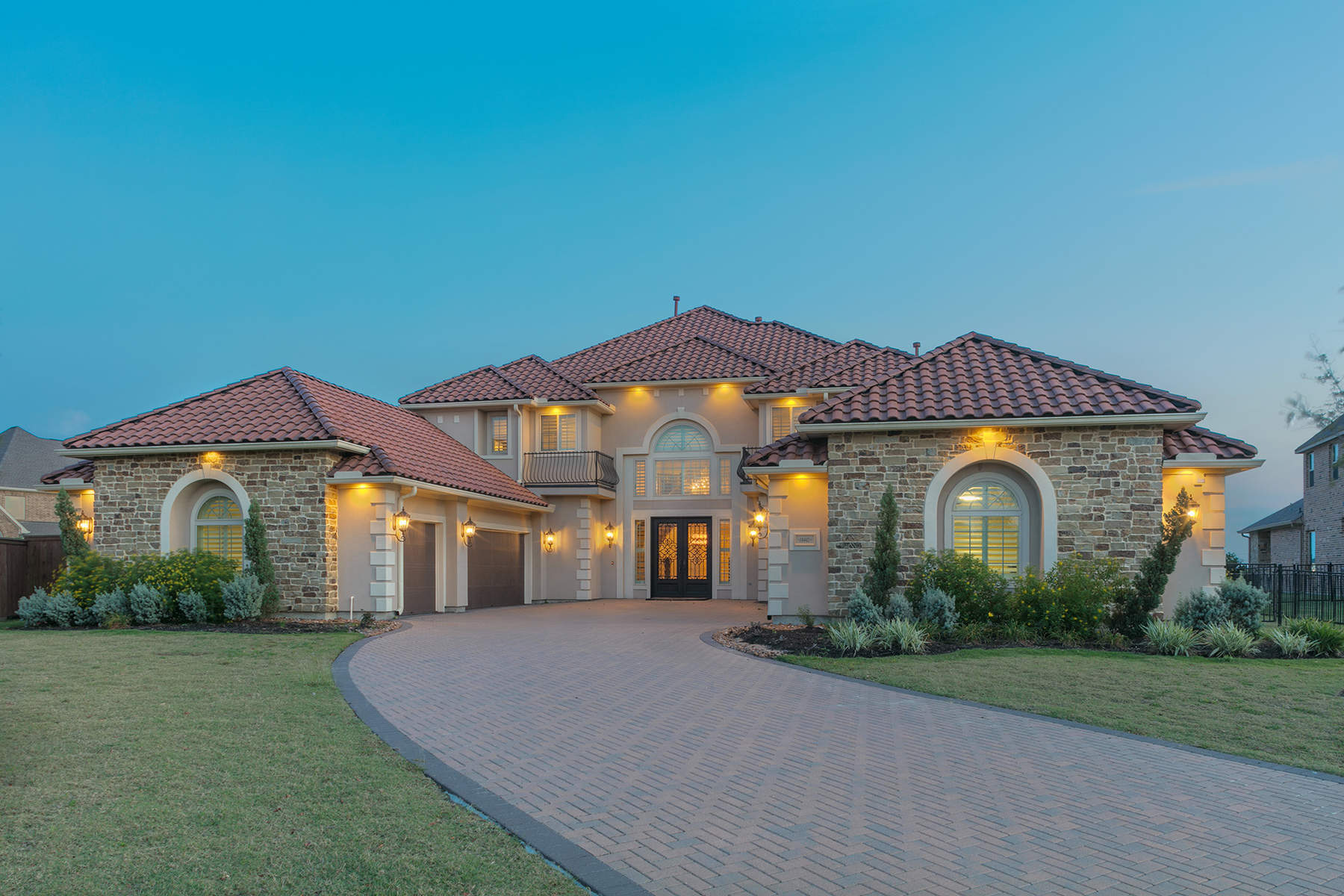 Single Family Home for Sale at 18442 Driftwood Shores Court 18442 Driftwood Shores Court Cypress, Texas 77433 United States
