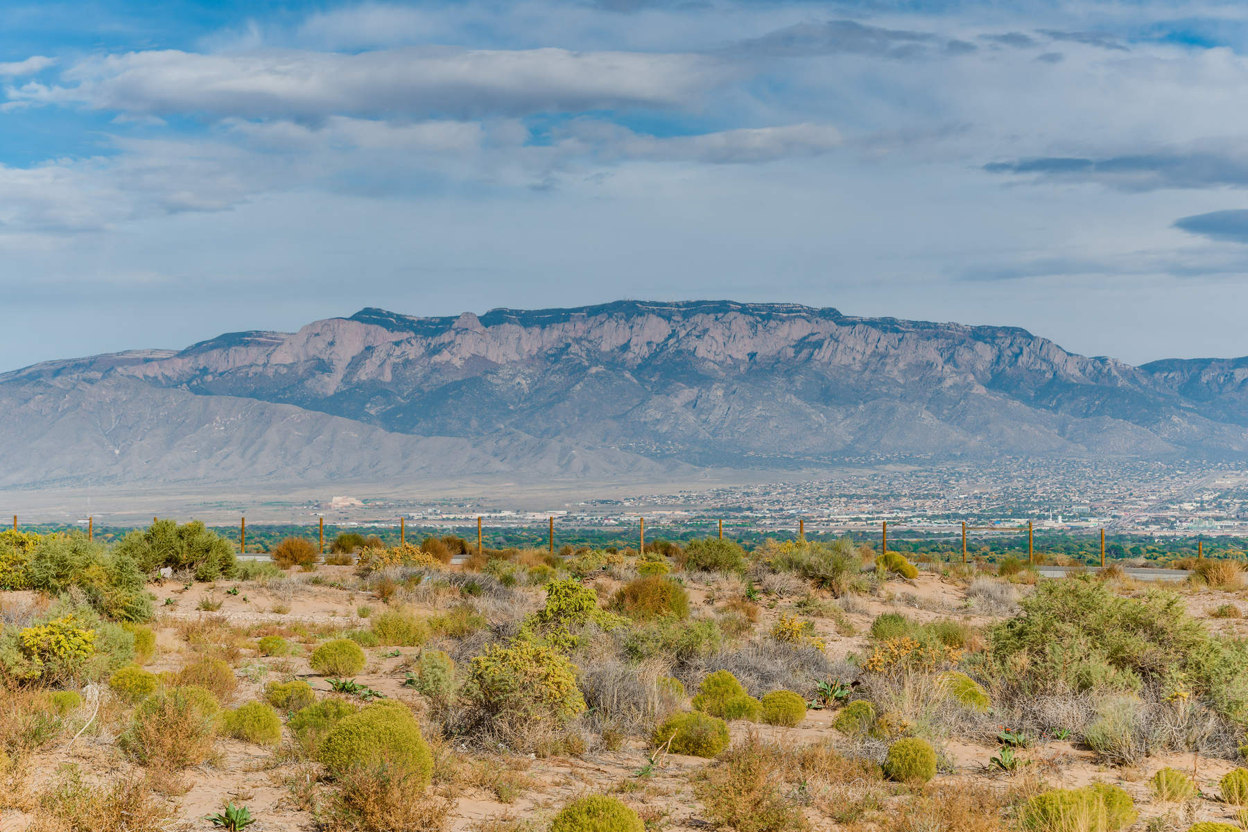 Land for Sale at 6309 Vista Del Prado Road NW Albuquerque, New Mexico, 87120 United States