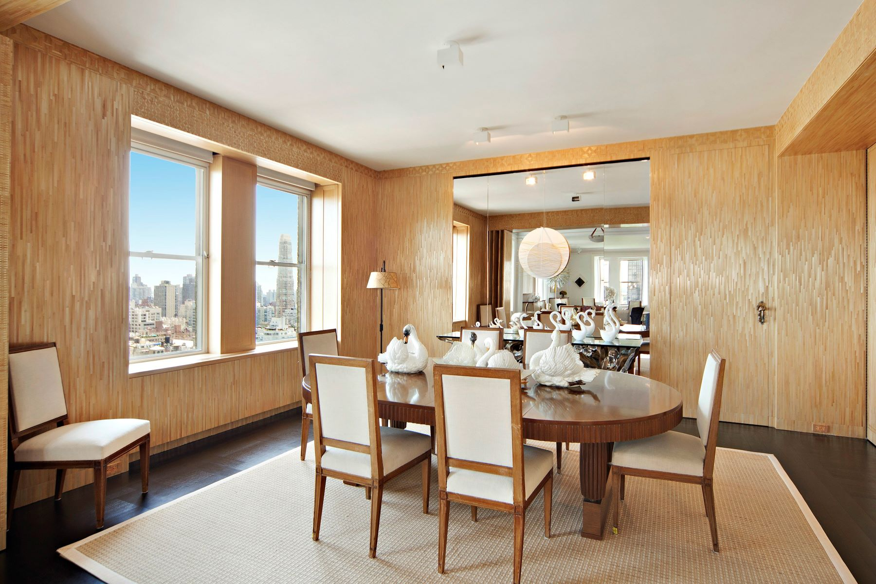 Additional photo for property listing at Pierre Hotel Perfection 795 Fifth Avenue Apt 30/31 New York, New York 10065 United States
