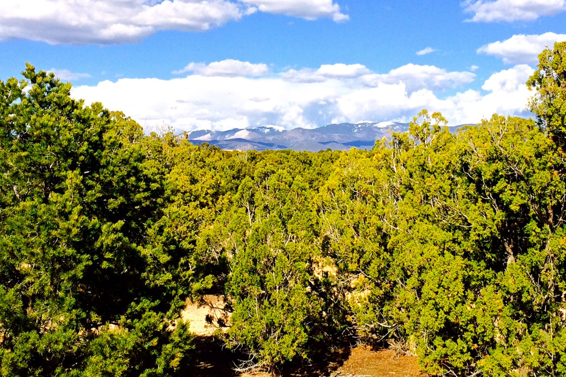 Land for Sale at 2 Silver Mesa Plaza, Lot 12 2 Silver Mesa Plaza, Lot 12 Santa Fe, New Mexico 87506 United States