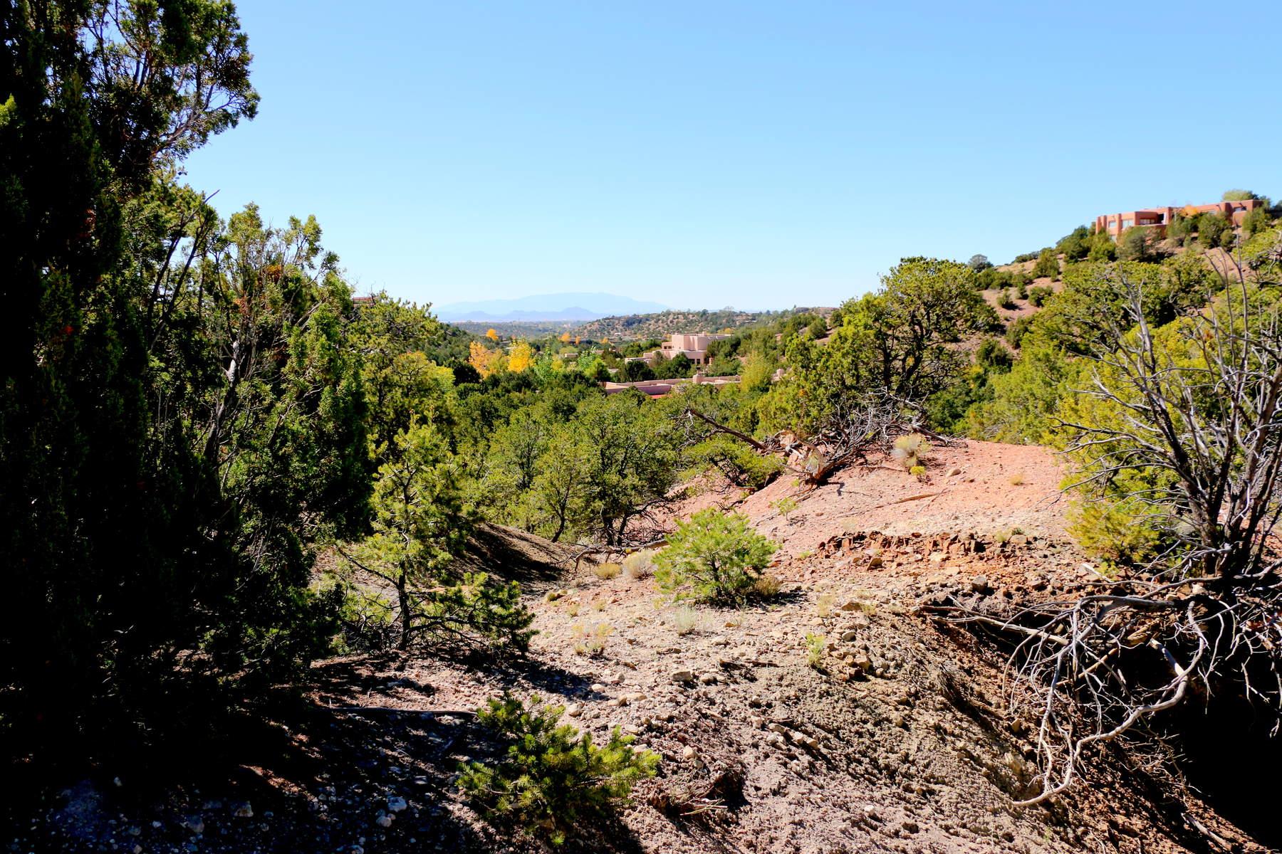 토지 용 매매 에 1010 Sierra Del Norte (Lot 24) Santa Fe City Northeast, Santa Fe, 뉴멕시코, 87501 미국