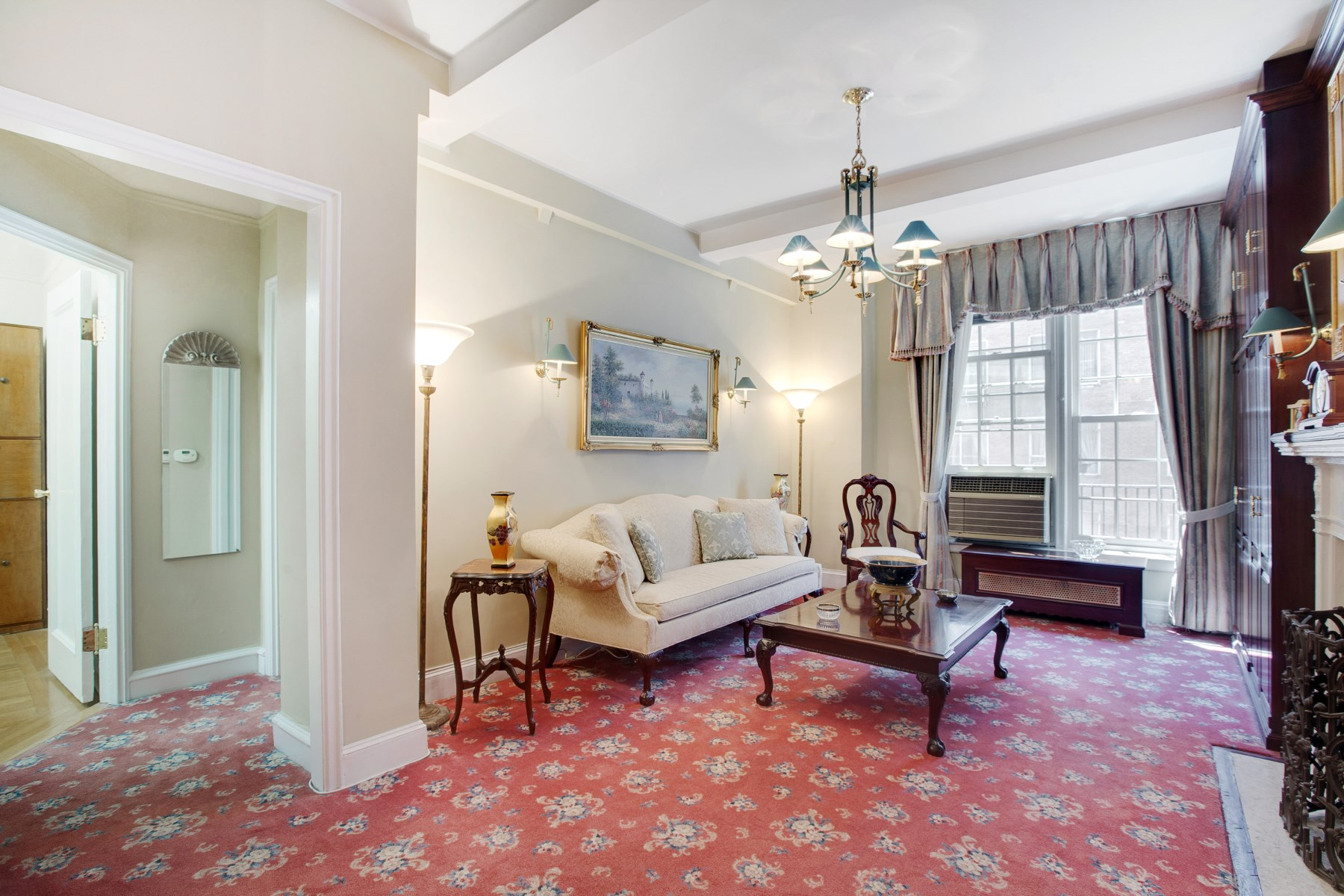 Co-op for Sale at 27 West 55th Street APT 62 Midtown West, New York, New York, 10019 United States