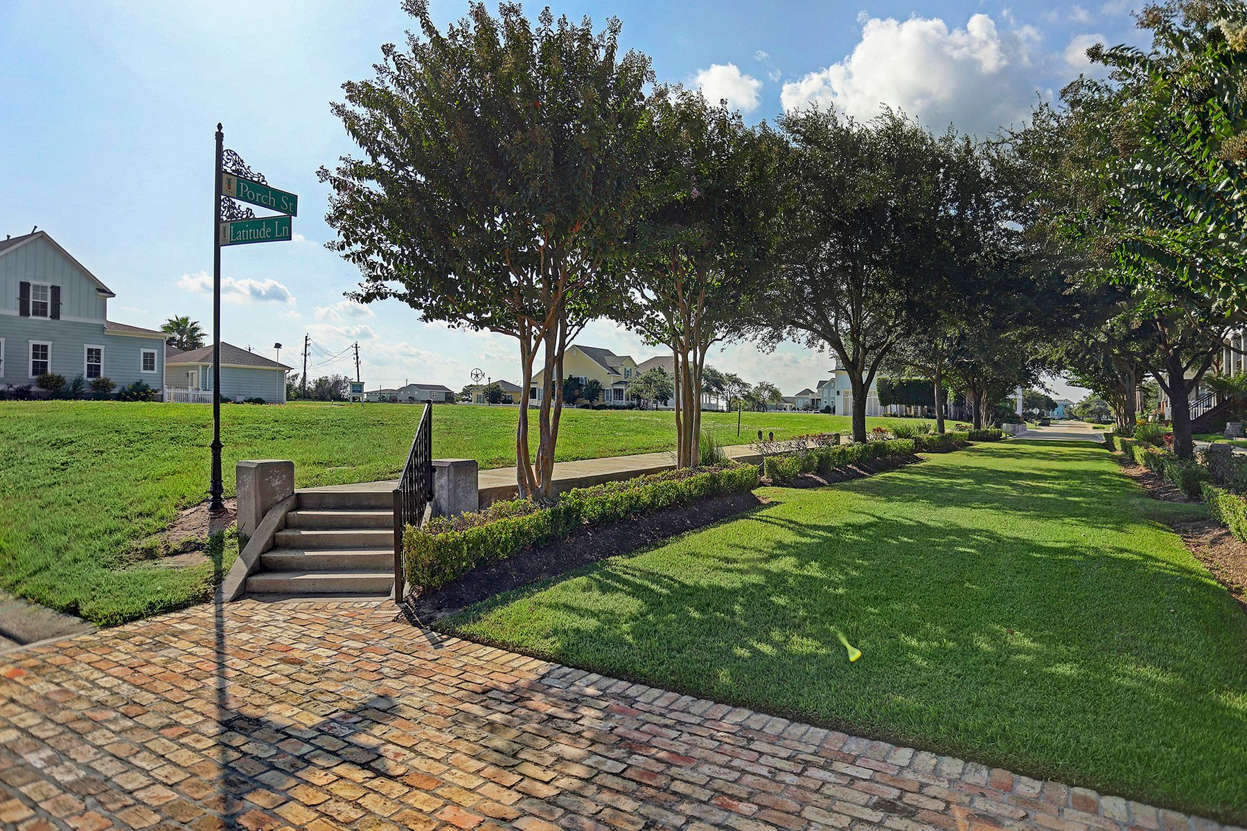 Land for Sale at 23 Porch Street Galveston, Texas 77554 United States