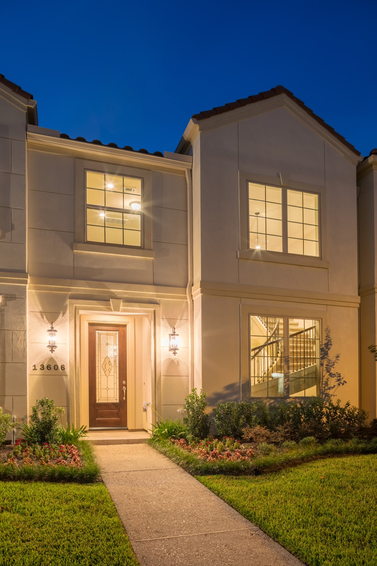 Townhouse for Sale at 13606 Teal Bluff Lane 13606 Teal Bluff Lane Houston, Texas 77077 United States