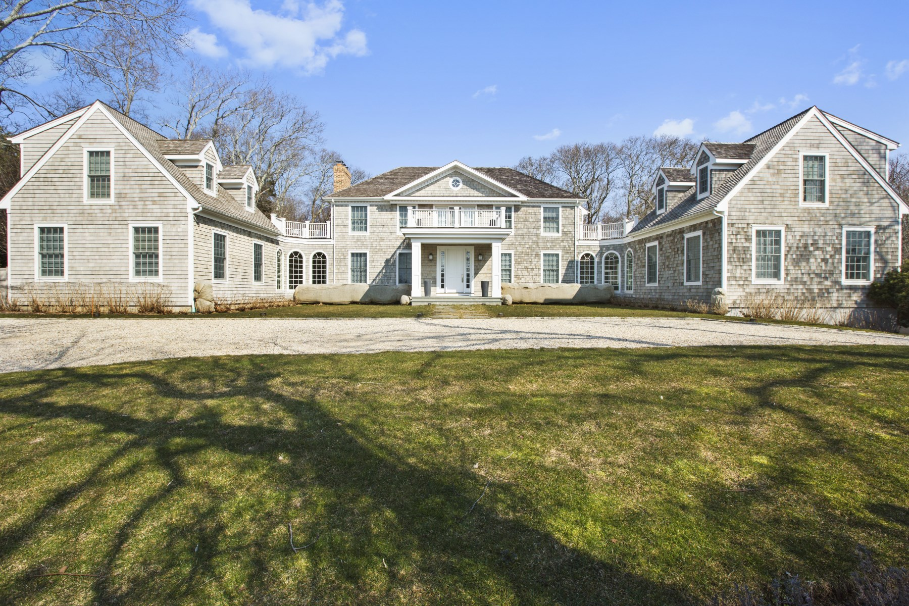 Single Family Home for Rent at Bridgehampton Beauty Bridgehampton, New York 11932 United States