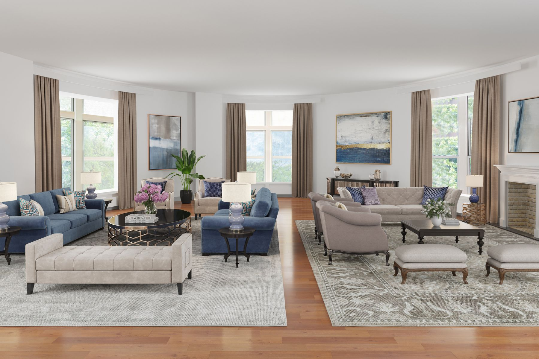 Condominiums for Sale at Castle on the Park 455 Central Park West Apt LM11 New York, New York 10025 United States