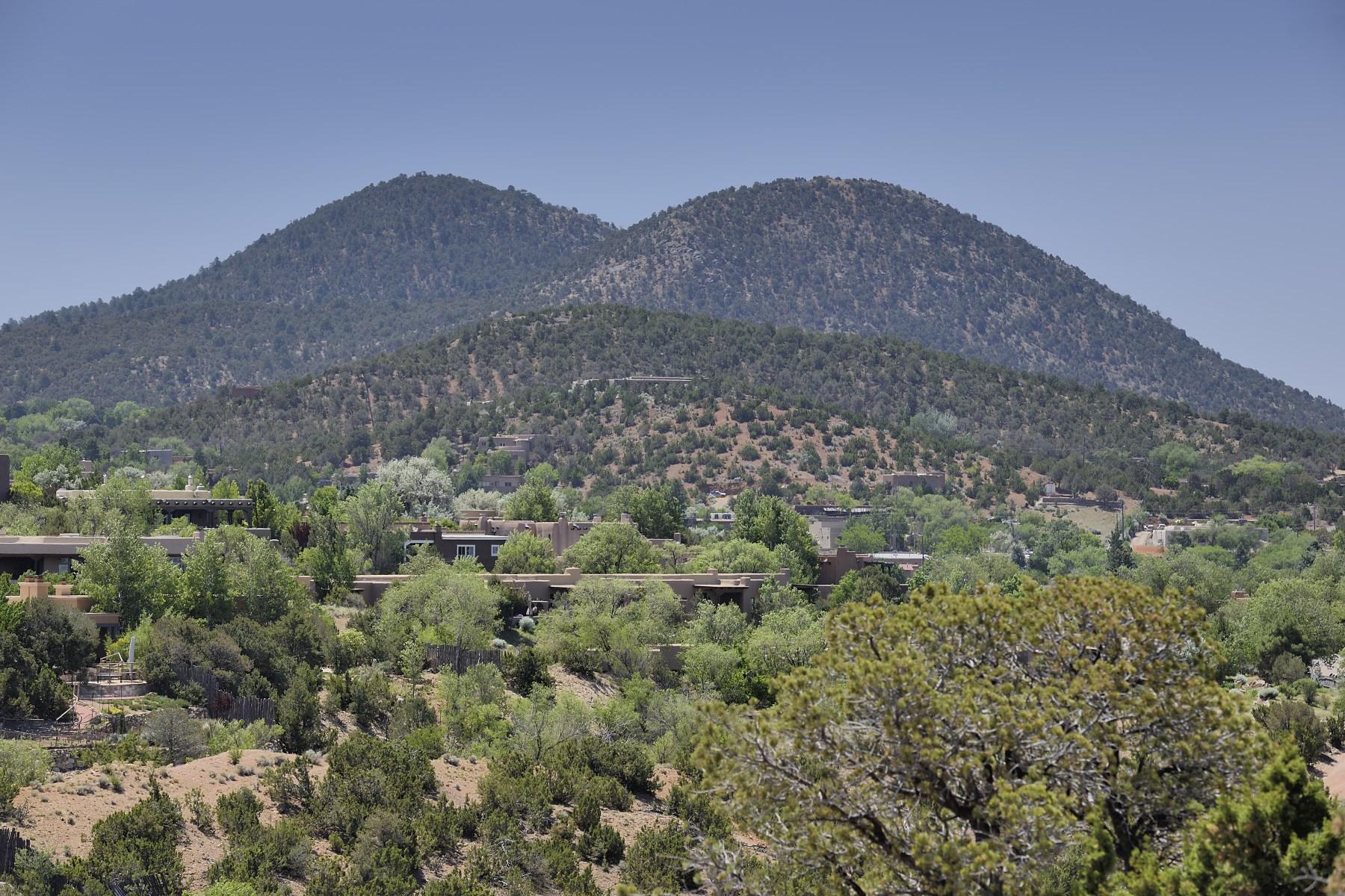 Land for Sale at 805 La Vereda Este, Lot 90 805 La Vereda Este Lot 90 Santa Fe City Northeast, Santa Fe, New Mexico, 87501 United States