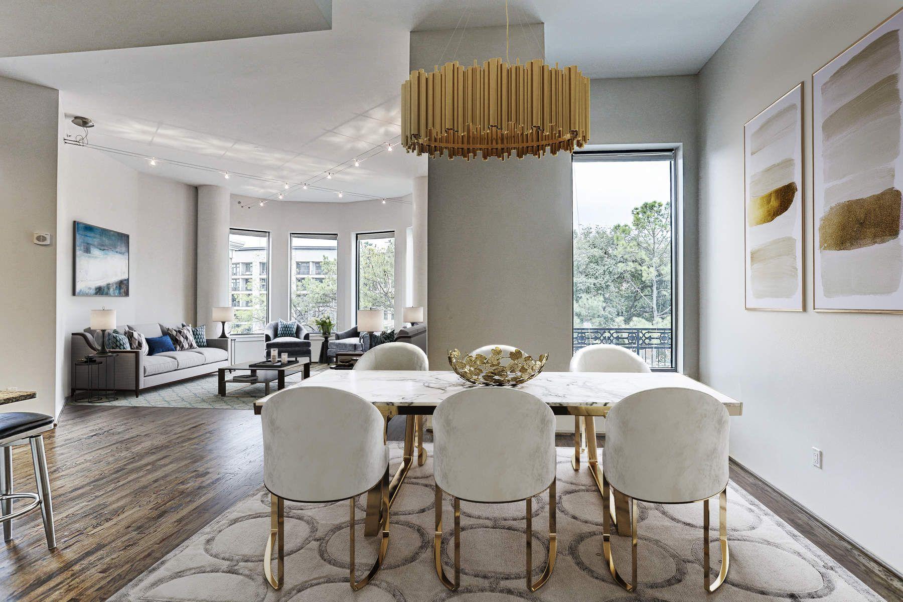 Apartment for Sale at 5005 Hidalgo Street 5005 Hidalgo Street Unit 303 Houston, Texas 77056 United States