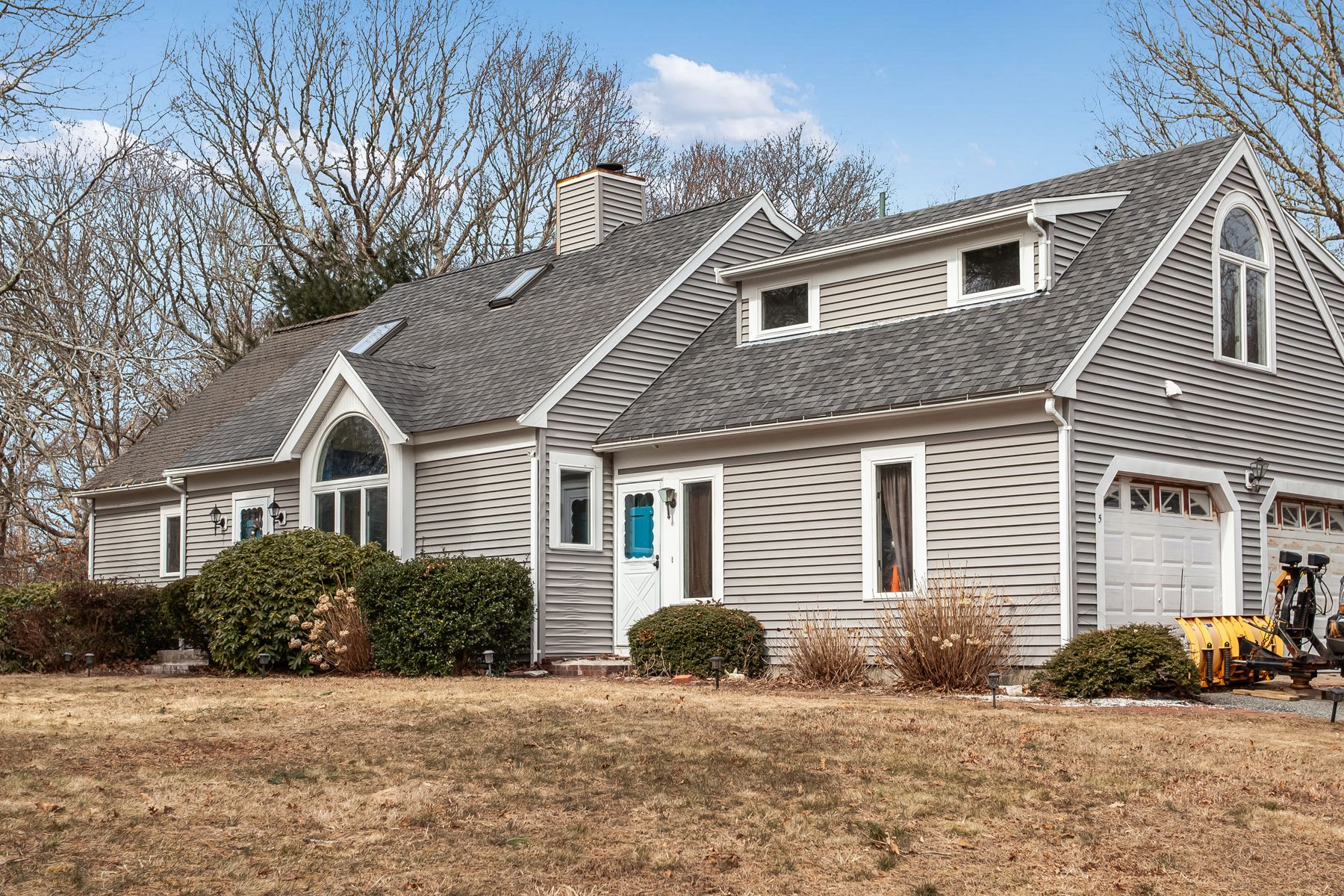 Single Family Home for Active at 5 Maritime Way Bourne, Massachusetts 02532 United States