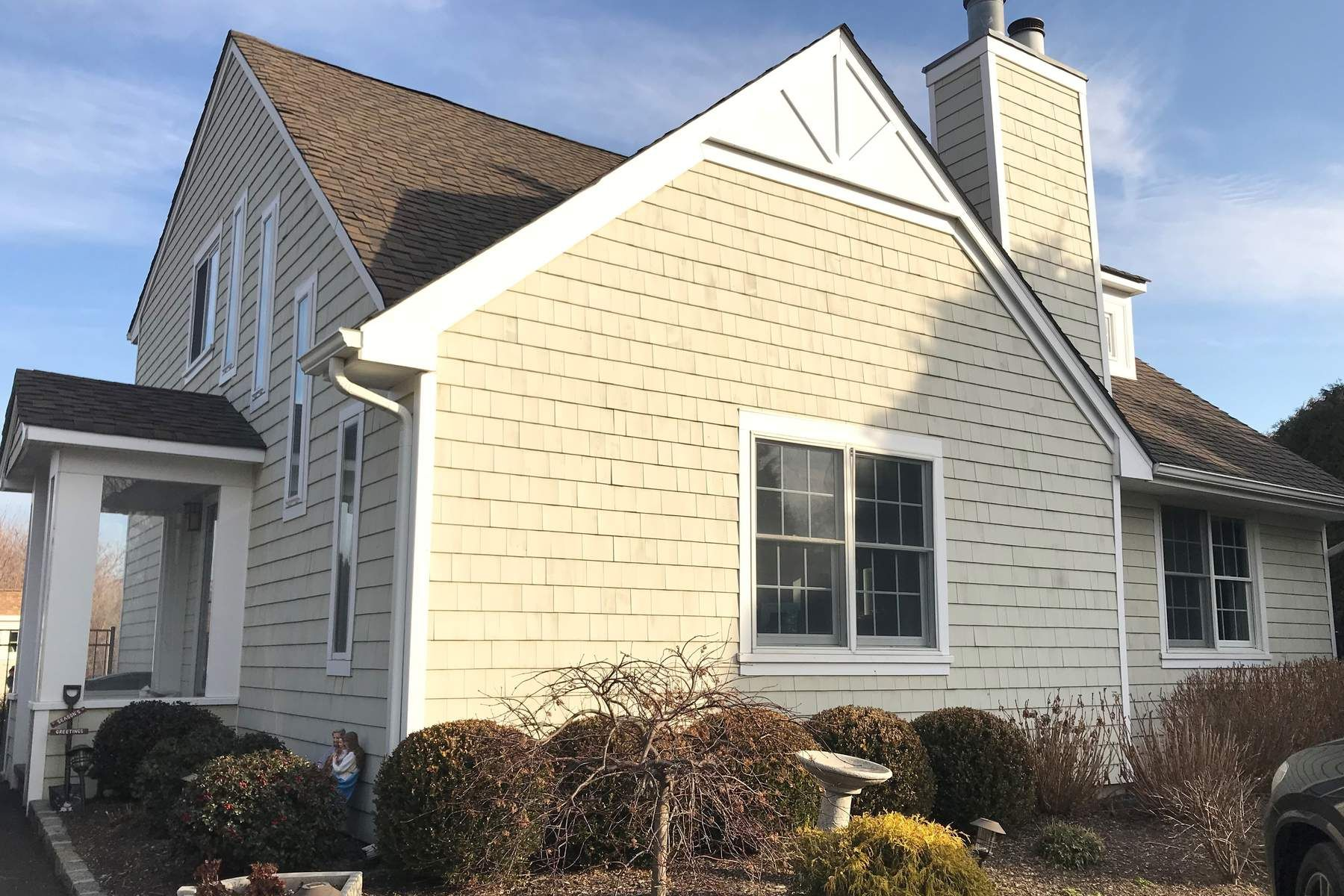 Single Family Home for Rent at Close To The Village In Southampton 10 Juniper Lane Southampton, New York 11968 United States