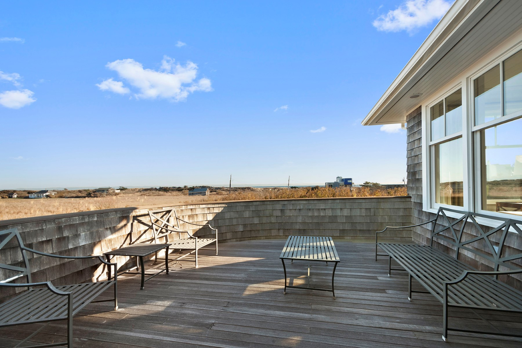 Additional photo for property listing at A Spectacular Ocean View Estate 59 Sandune Court Sagaponack, New York 11962 United States