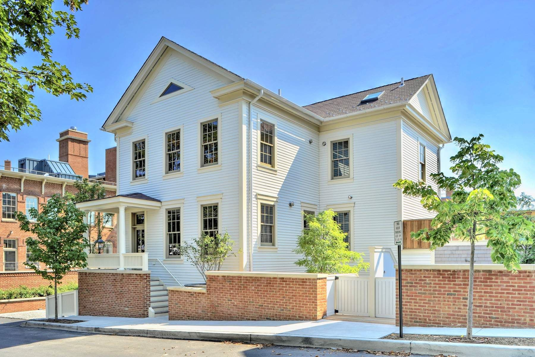 townhouses for Active at 25 Church Street, Sag Harbor 25 Church Street Watchcase - Townhouse Sag Harbor, New York 11963 United States