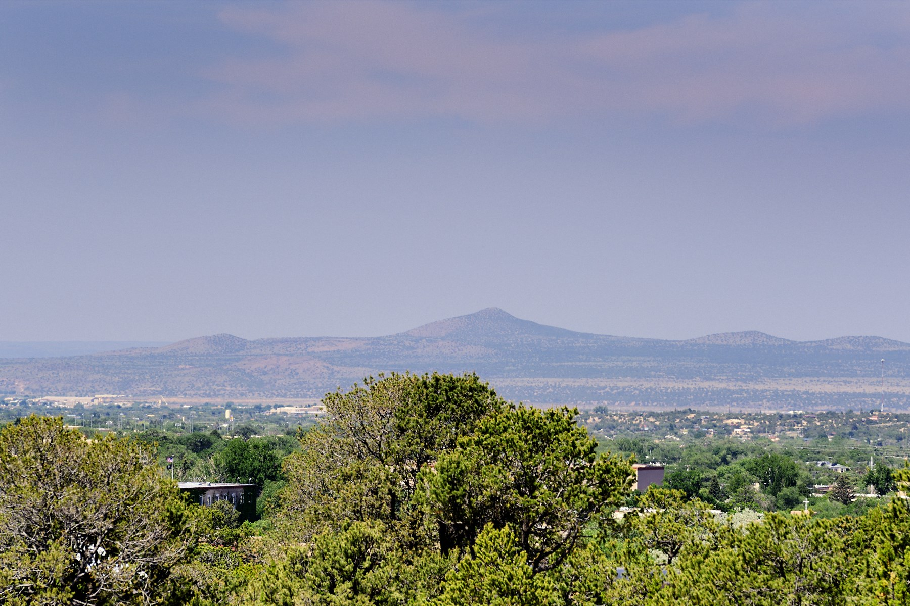 토지 용 매매 에 841 Vista Catedral, Lot 99 841 Vista Catedral Lot 99 Santa Fe City Northeast, Santa Fe, 뉴멕시코, 87501 미국