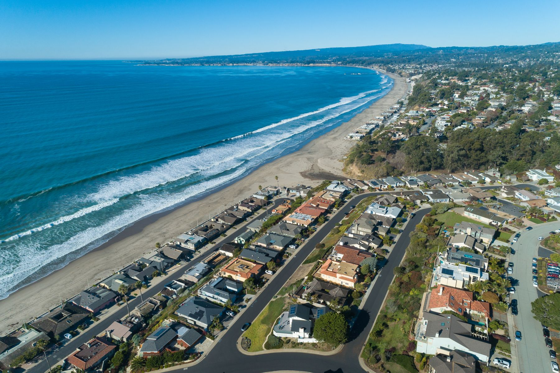 Single Family Homes for Sale at The Best of the Best 195 Via Concha Aptos, California 95003 United States