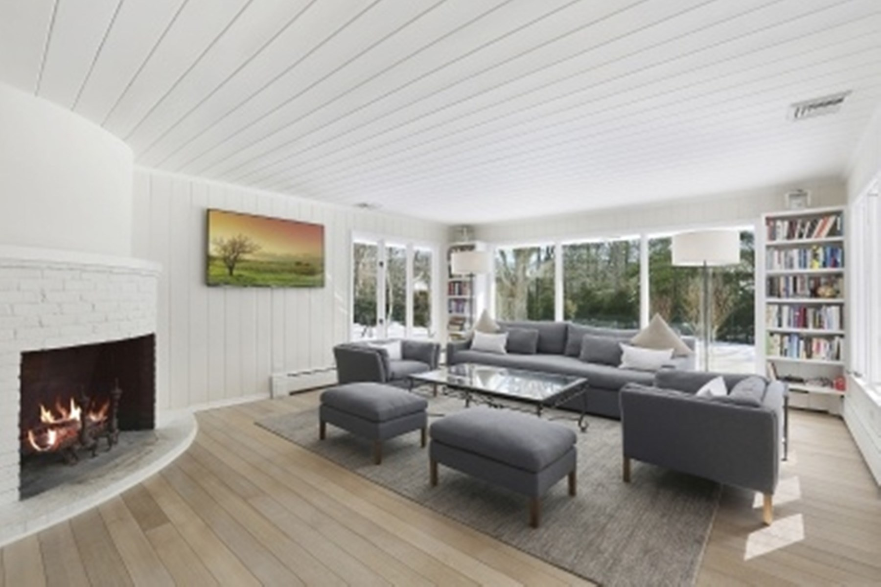 Additional photo for property listing at East Hampton Georgica Gem  East Hampton, New York 11937 United States