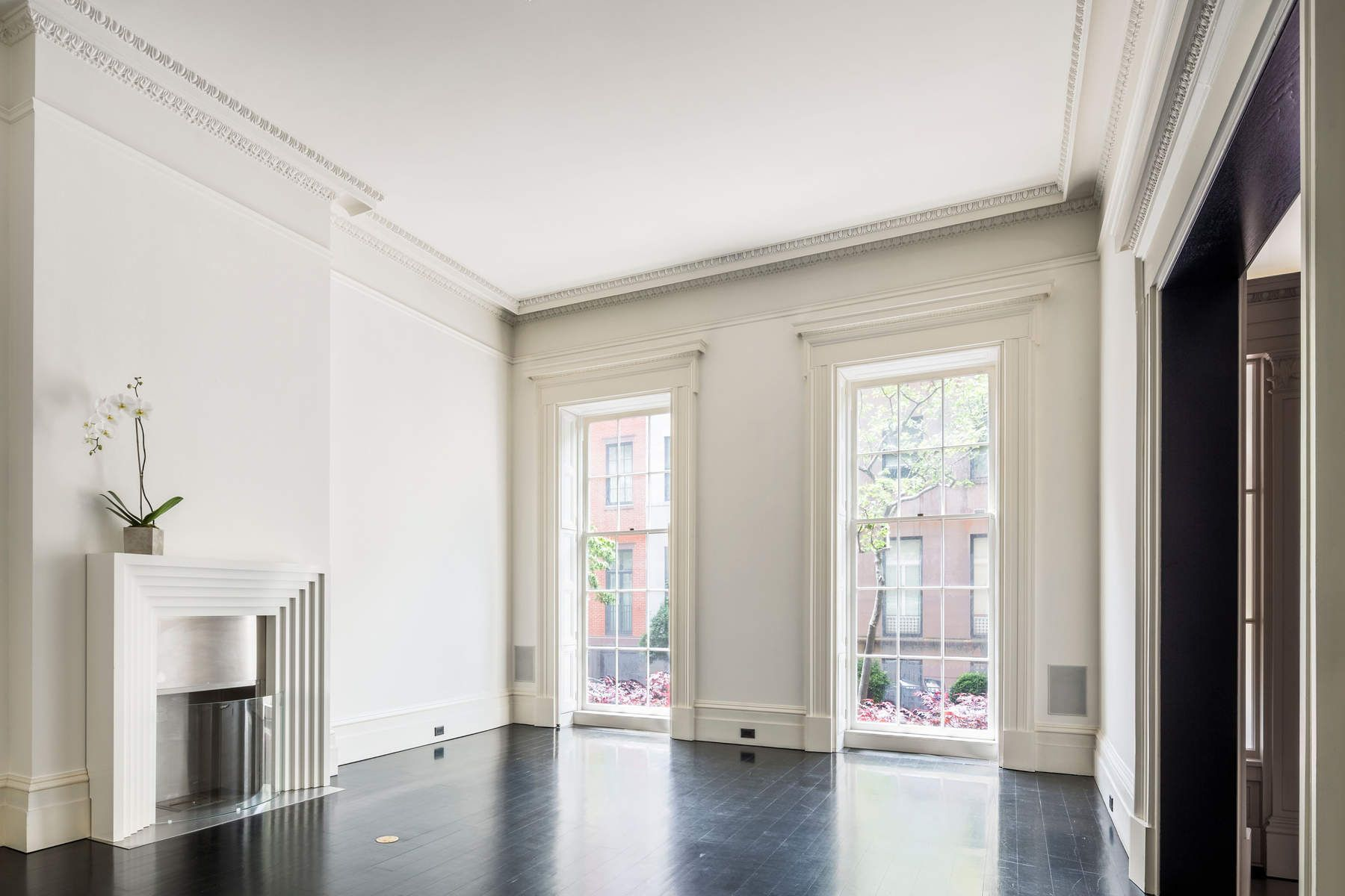 Townhouse for Sale at 19 West 12th Street 19 West 12th Street New York, New York 10011 United States