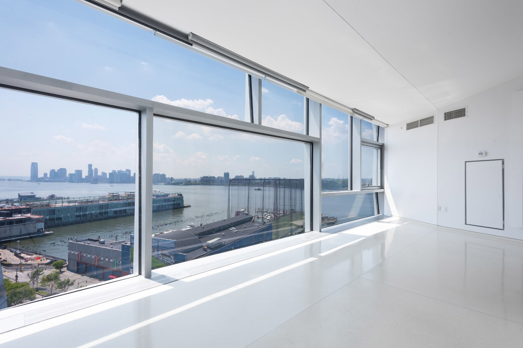 Condominium for Sale at With Respect To Light & Views 100 Eleventh Avenue Apt 16C New York, New York 10011 United States
