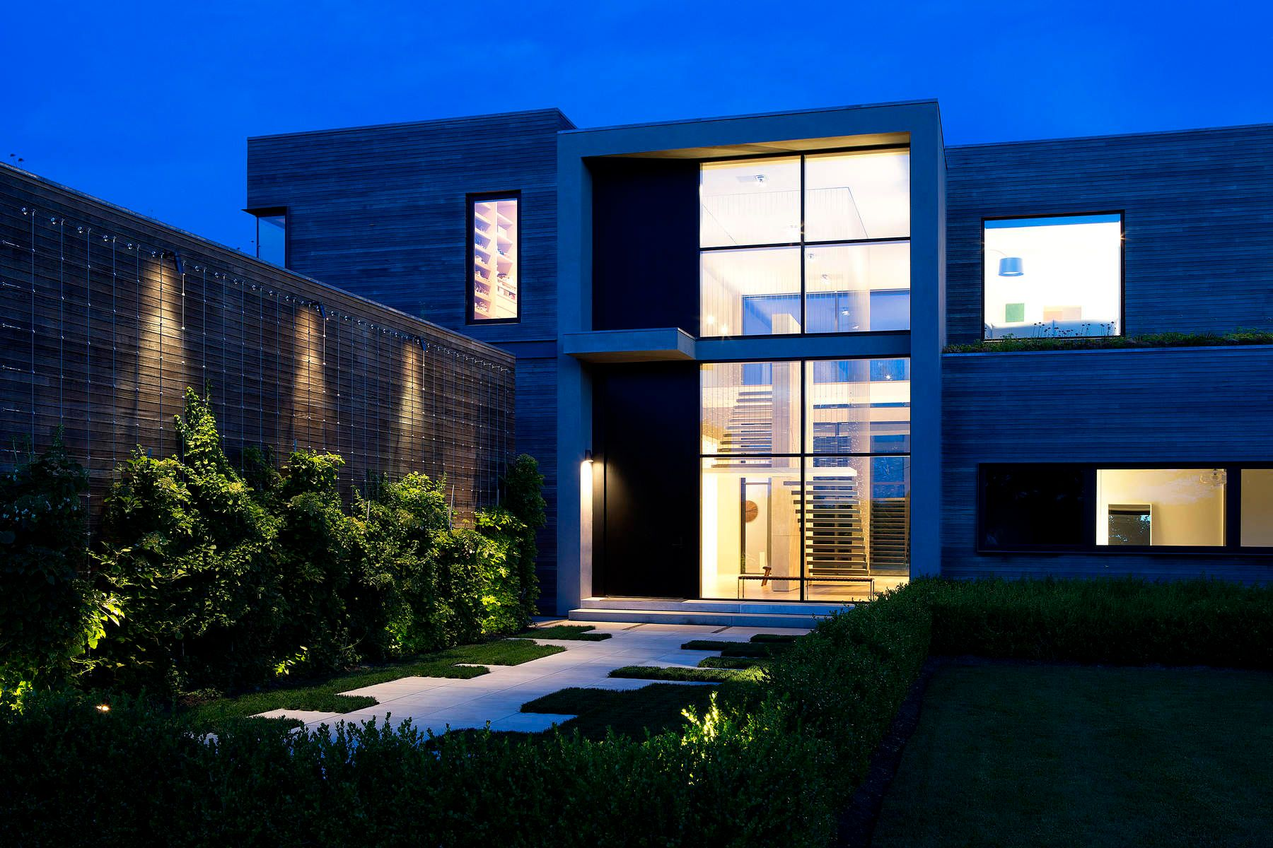 Additional photo for property listing at Incredible Modern In Best Location  Sagaponack, New York 11962 United States
