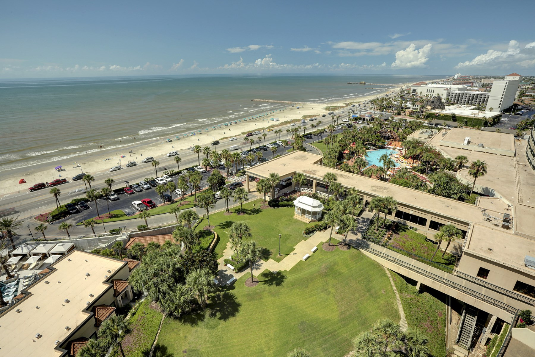 Condominium for Sale at 5220 Seawall Boulevard 5220 Seawall Boulevard Unit 1536 Galveston, Texas 77551 United States