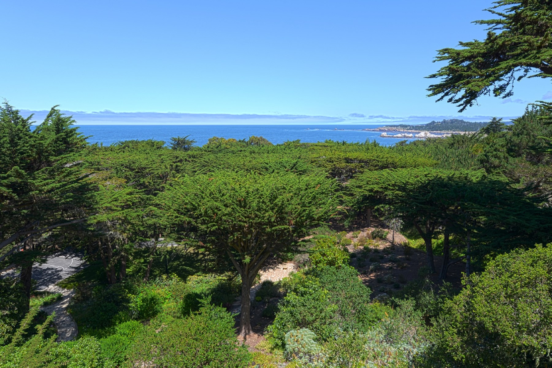 Additional photo for property listing at Mediterranean Architectural Masterpiece 176 Spindrift Carmel, California 93923 United States