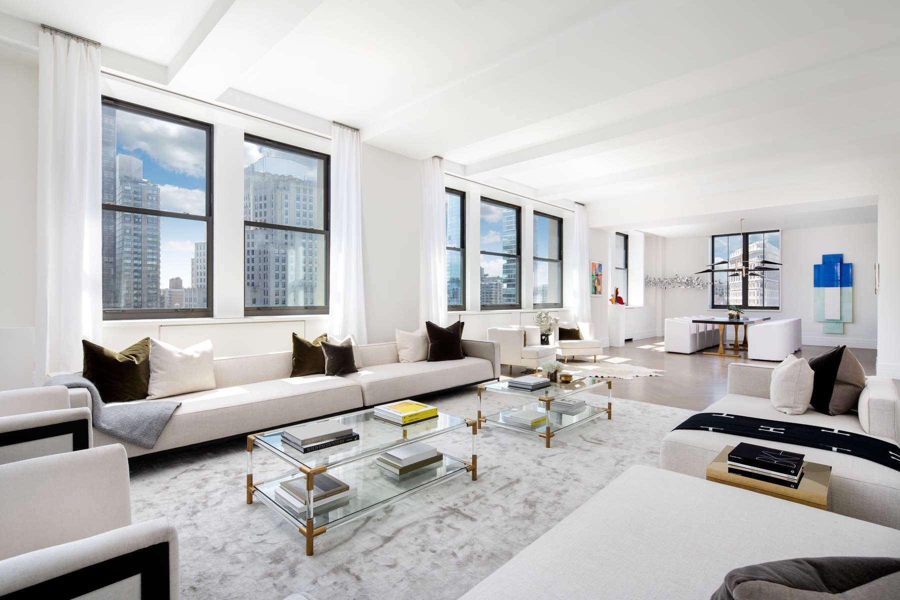 共管物業 為 出售 在 212 Fifth Avenue, Apt. 15A 212 Fifth Avenue Apt 15A New York, 紐約州 10010 美國