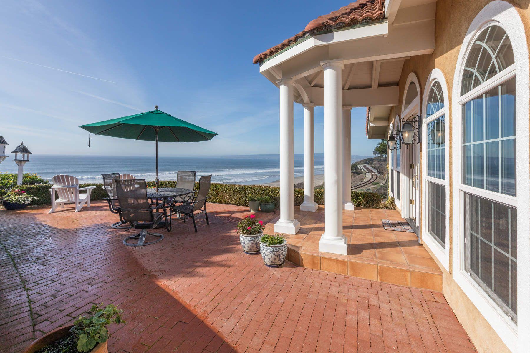 Casa Unifamiliar por un Venta en 5 Breve Avenue, La Selva Beach La Selva Beach, California 95076 Estados Unidos