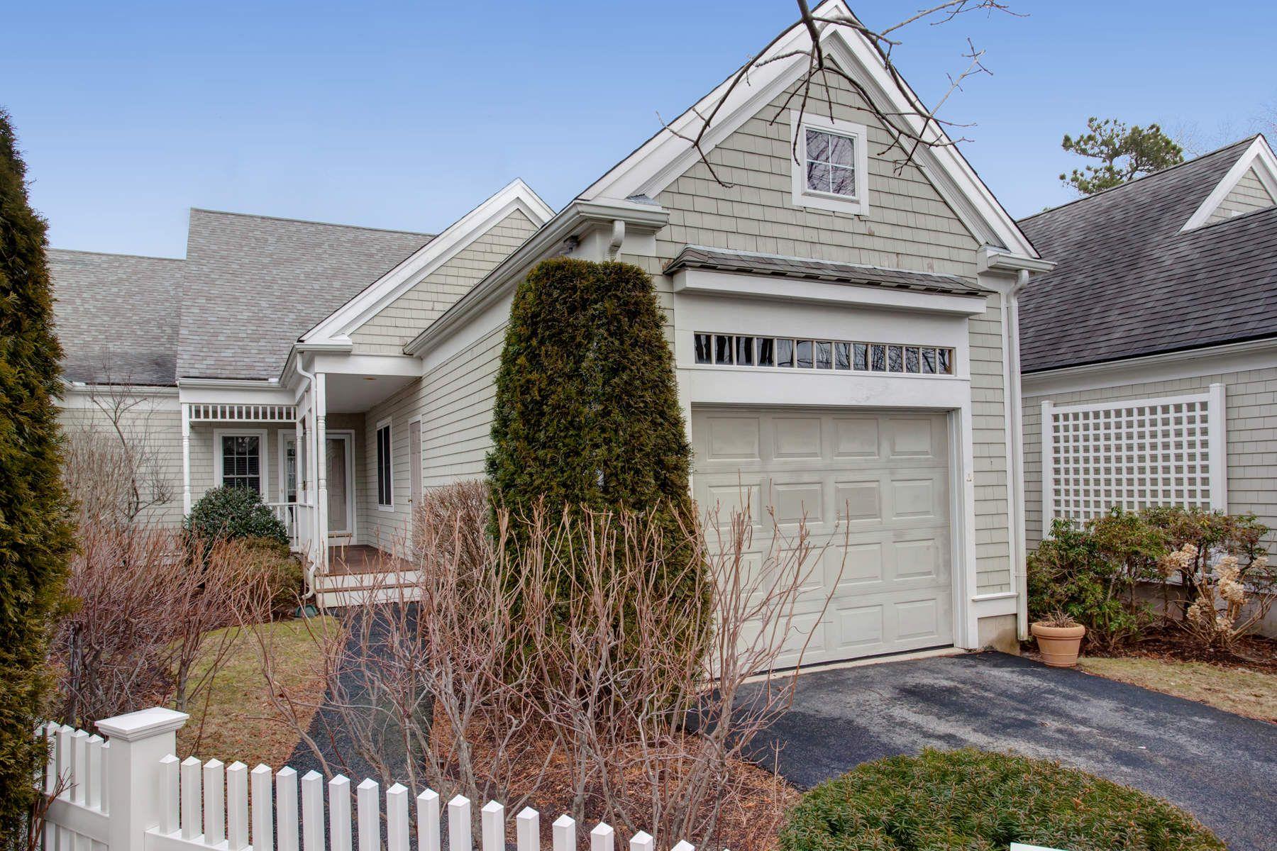 Condominio por un Venta en Condo with view of Golf Course 20 Sea Knoll Court, Bourne, Massachusetts, 02532 Estados Unidos