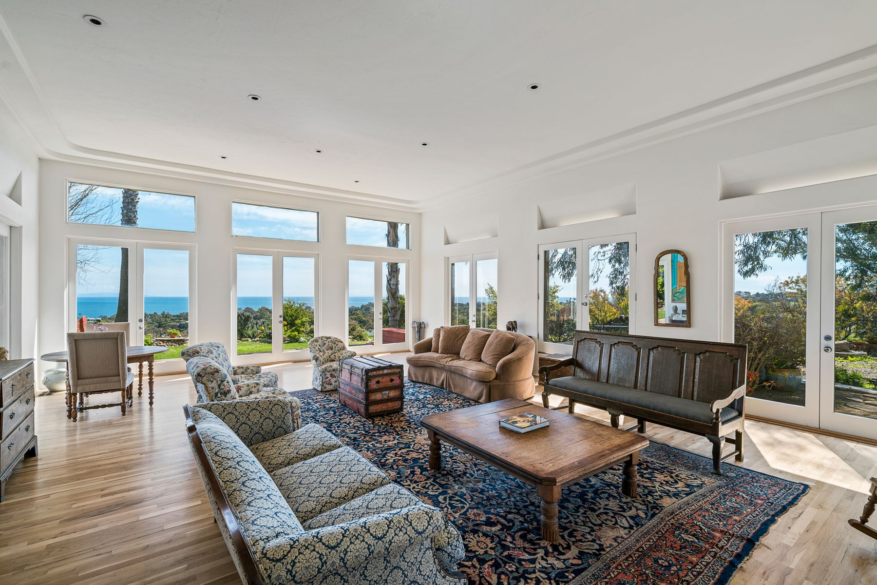 Single Family Homes for Sale at Private Ocean View Compound 28811 Pch Malibu, California 90265 United States